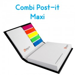 Combi Post it Maxi personnalisé